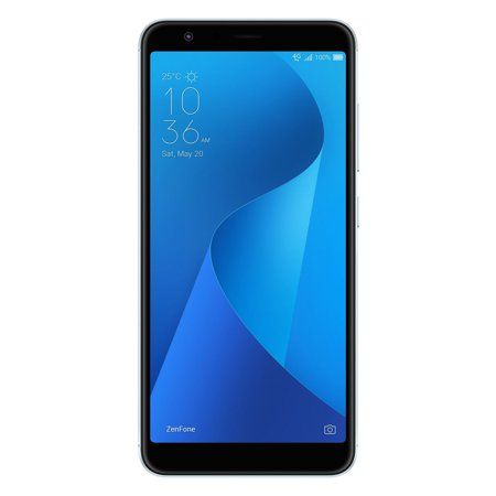 ASUS ZenFone Max Plus (ZB570) - 5.7 2160x1080 - 3GB RAM - 32GB storage - LTE (Asus Zenfone 3 Max 4g Lte Review)