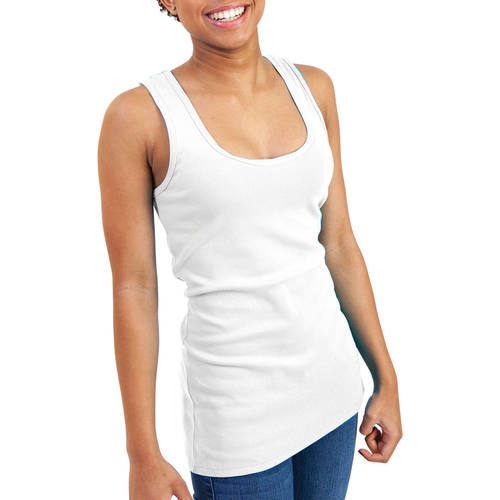 Raymond Dragon Stretch Easy Fit Wide Tank Top