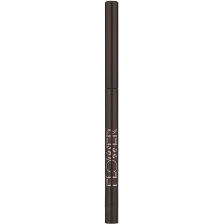 Flower Forever Wear Liner Brownstone FW3 Long-Wear Eyeliner, 0.01 (Make Up For Ever Aqua Xl Eye Pencil)