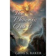 The Phoenix Quest: An Isle of the Phoenix Novel - eBook