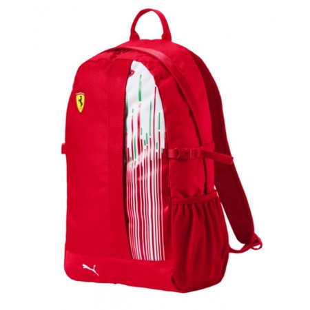 15b5fb23db Puma - Puma Ferrari Replica Team Backpack - Walmart.com