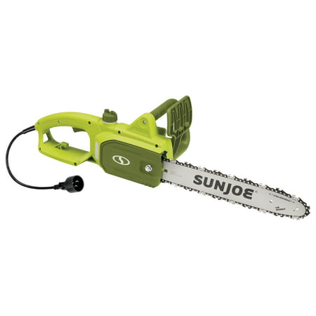 Sun Joe SWJ599E Electric Chain Saw | 14 inch · 9.0