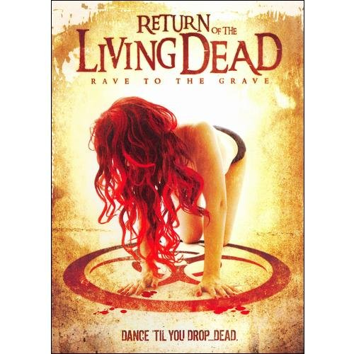 Return Of The Living Dead 5: Rave To The Grave (Widescreen)