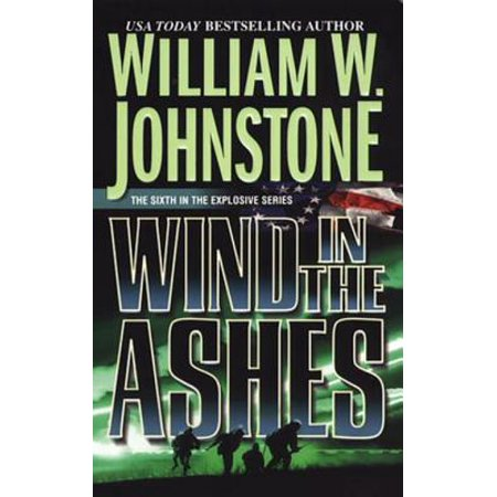 Wind in the Ashes - eBook