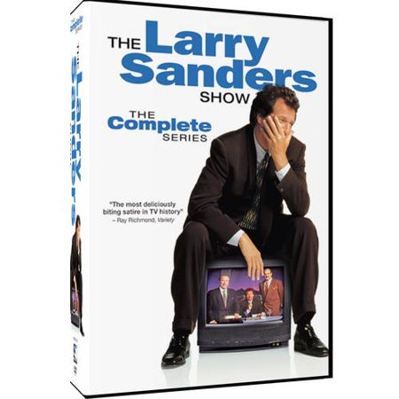 The Larry Sanders Show  The Complete Series