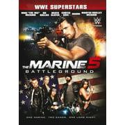 The Marine 5: Battleground (DVD)