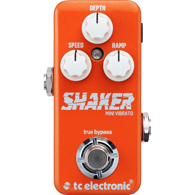 TC Electronic Mini Shaker Vibrato by TC Electronic