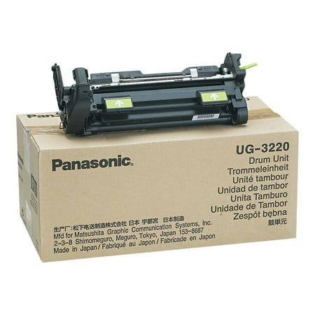 Panasonic UG-3220 - Drum kit - for Laser Fax UF-4000; Panafax UF-4000, UF-4100, UF-4100-YJ, UF-490