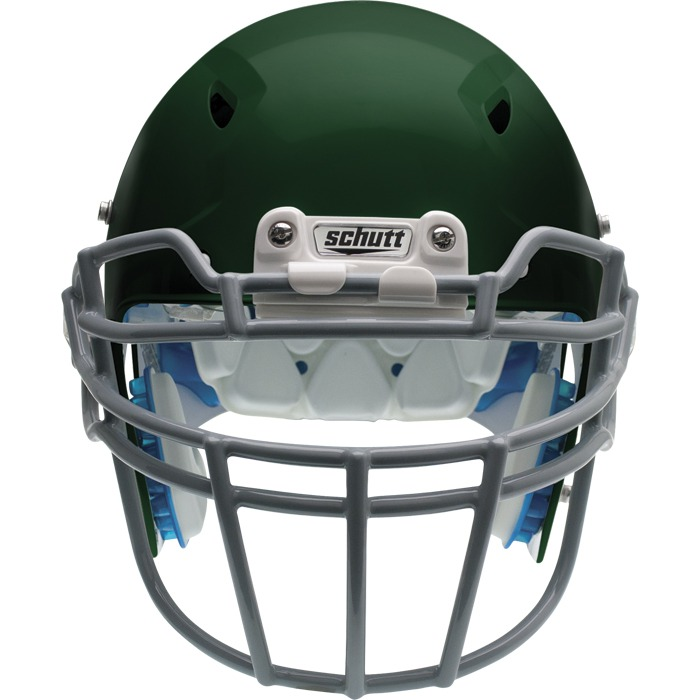 Schutt Youth Vengeance ROPO-DW-TRAD Football Facemask - Navy