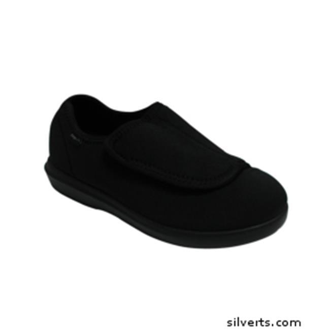 Silverts 101900107 Womens Adaptive Versatile Medi Shoe & ...