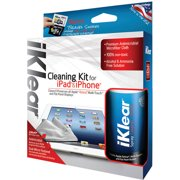 iKlear IK-IPAD Apple iPad Cleaning Kit