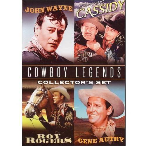Cowboy Legends Collector s Set 2 Details
