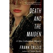 Death and the Maiden - eBook