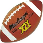 MacGregor X2Y Junior Rubber Official Youth Football