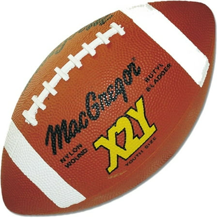 MacGregor X2Y Youth Football - 442.com Football