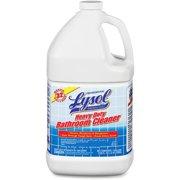 Lysol Bathroom Cleaner RAC94201EA