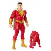DC Comics Shazam! Movie Shazam! 6-inch Scale Action Figure