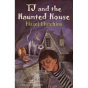 TJ and the Haunted House - eBook