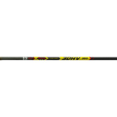 Victory 3DHV Elite Shafts, Pack of 12