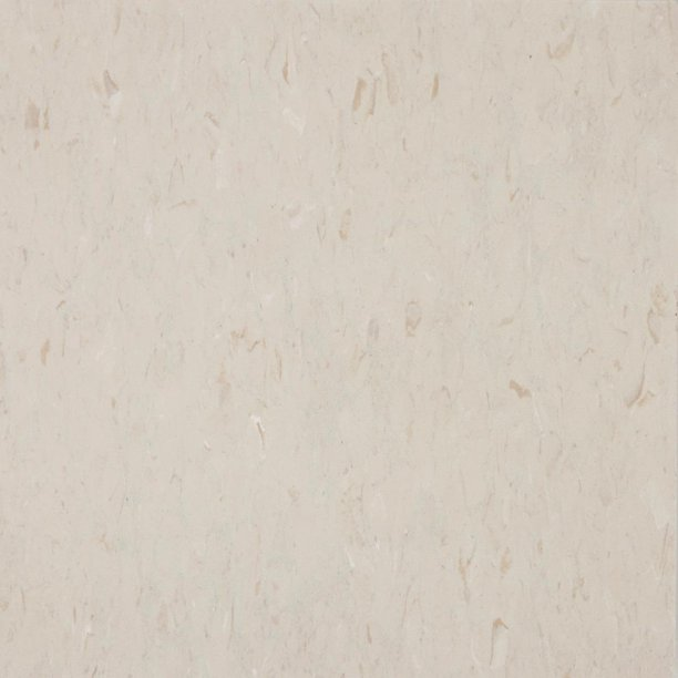 Congoleum White Sand Vct Tile Al126181
