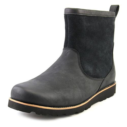 UGG Women's Hendren TL Casual Leather & Suede Winter Boots
