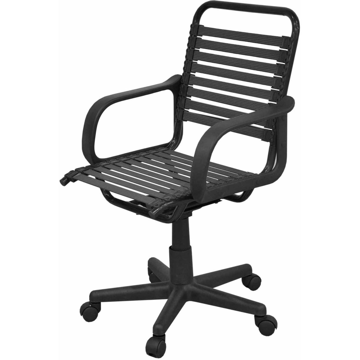 Your zone bungee office chair multiple colors walmart com