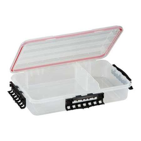 Plano Molding Compartment Box, Polypropylene, Clear, - City Of Plano Halloween