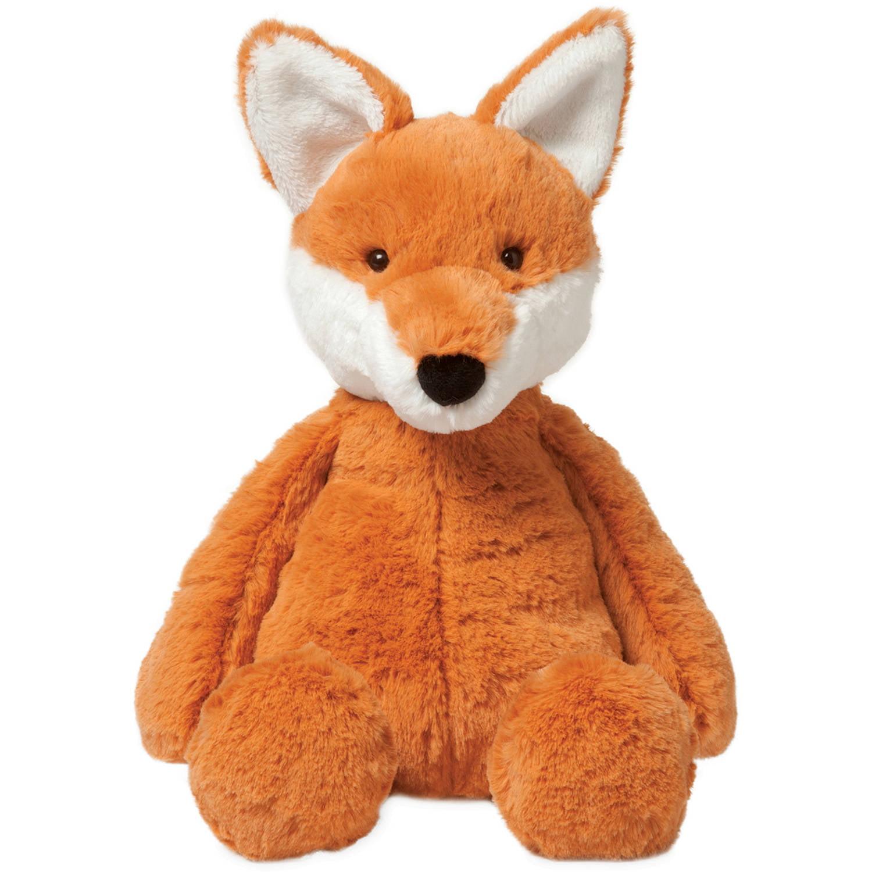 Manhattan Toy Lovelies Fraser Fox Plush Toy Walmart Com