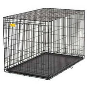 "Midwest Life Stage A.C.E. Dog Crate, Black, 49.00"" x 30.25"" x 32.50"""