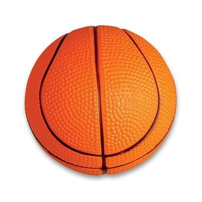 Basketball Stress Ball (Package of 12), Smile and reduce your stress with these squeeze balls. During low stress times, squeeze. During high stress.., By DOMAGRON