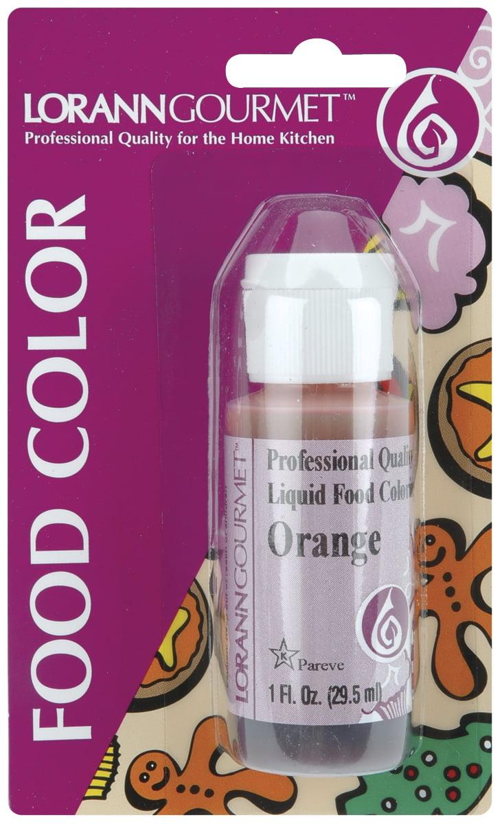 Liquid Food Color 1oz-Black - Walmart.com