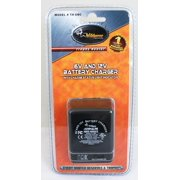 Wildgame Innovations WGI-TH-UBCM 6/12 Volt Universal Battery Charger