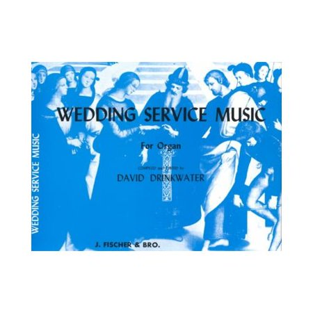 Wedding Service Music for Organ