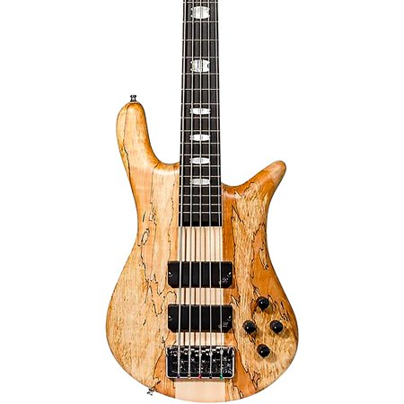 Spector Euro5LX Limited Edition 5-String Electric Bass Gloss Natural ()