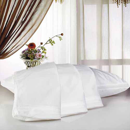 Permafresh Bed Bug and Dust Mite Control Water-Resistant Polypropylene Bed Pillow... by Epoch Hometex Inc