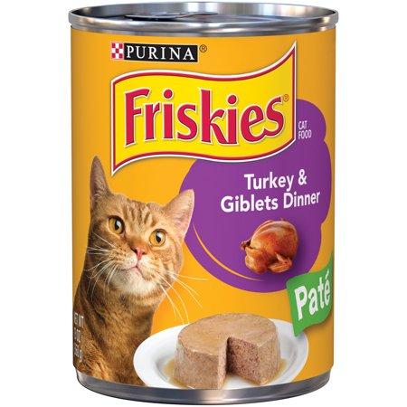Turkey Giblets Cat Food