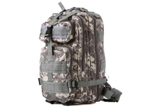 RED 219 Mens Medium Size Backpack Rucksack Bag SCHOOL TRAVEL HIKING SPORT