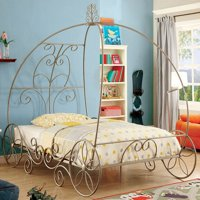 Champagne Youth Bed