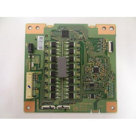 Sony XBR-65X800B XBR-55X800B LED Driver 14ST016S-B01 (Sony 55x800b)