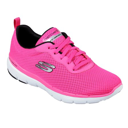 355c8f0e9892e1 Skechers - Skechers Women's Flex Appeal 3.0-First Insight Shoe - Walmart.com