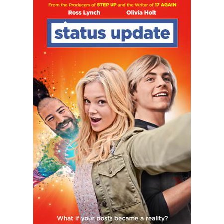 Status Update (Vudu Digital Video on Demand)