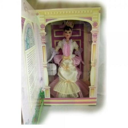 Barbie P F E  Albee Avon Special Edition