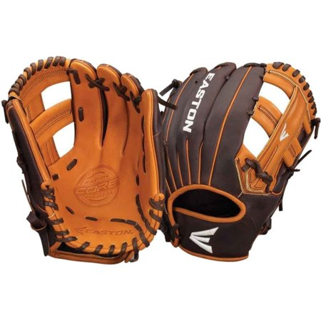 11.75 Infielders Baseball Glove - Core Pro 11.75 Ball Glove, Right Hand Throw
