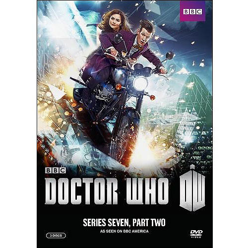 Doctor Who: Series Seven, Part Two (Widescreen)