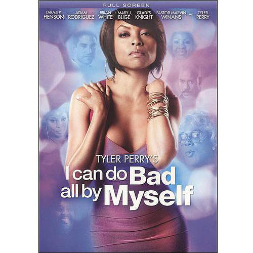 Tyler Perry's I Can Do Bad All by Myself (With INSTAWATCH) (Full Frame)