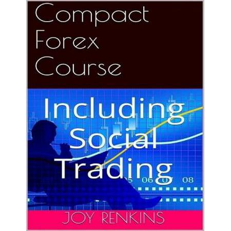Compact Forex Course - eBook