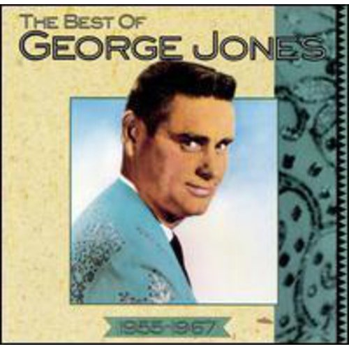 1955-67: Best Of George Jones