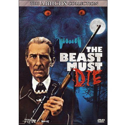The Beast Must Die (Widescreen)