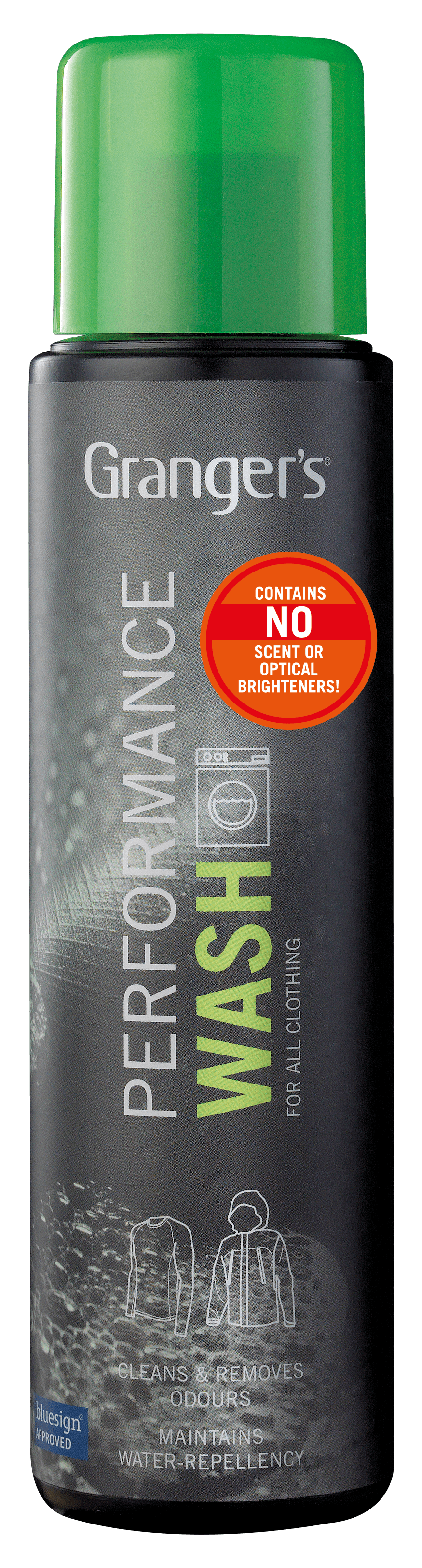 Granger's Performance Wash For Outerwear   The Ultimate High Performance Cleaner for Technical Outerwear   10 oz   No... by Granger's International Ltd