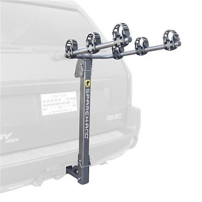Cycling Sparehand VR-701 Elevation Hitch Mount 3 Bike Carrier [Istilo237117] by GSS Products